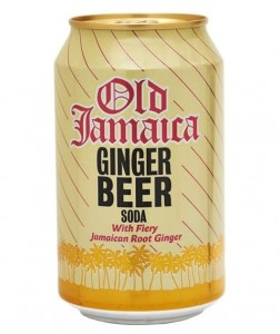Old Jamaica Ginger Beer Piwo Imbirowy 330ml