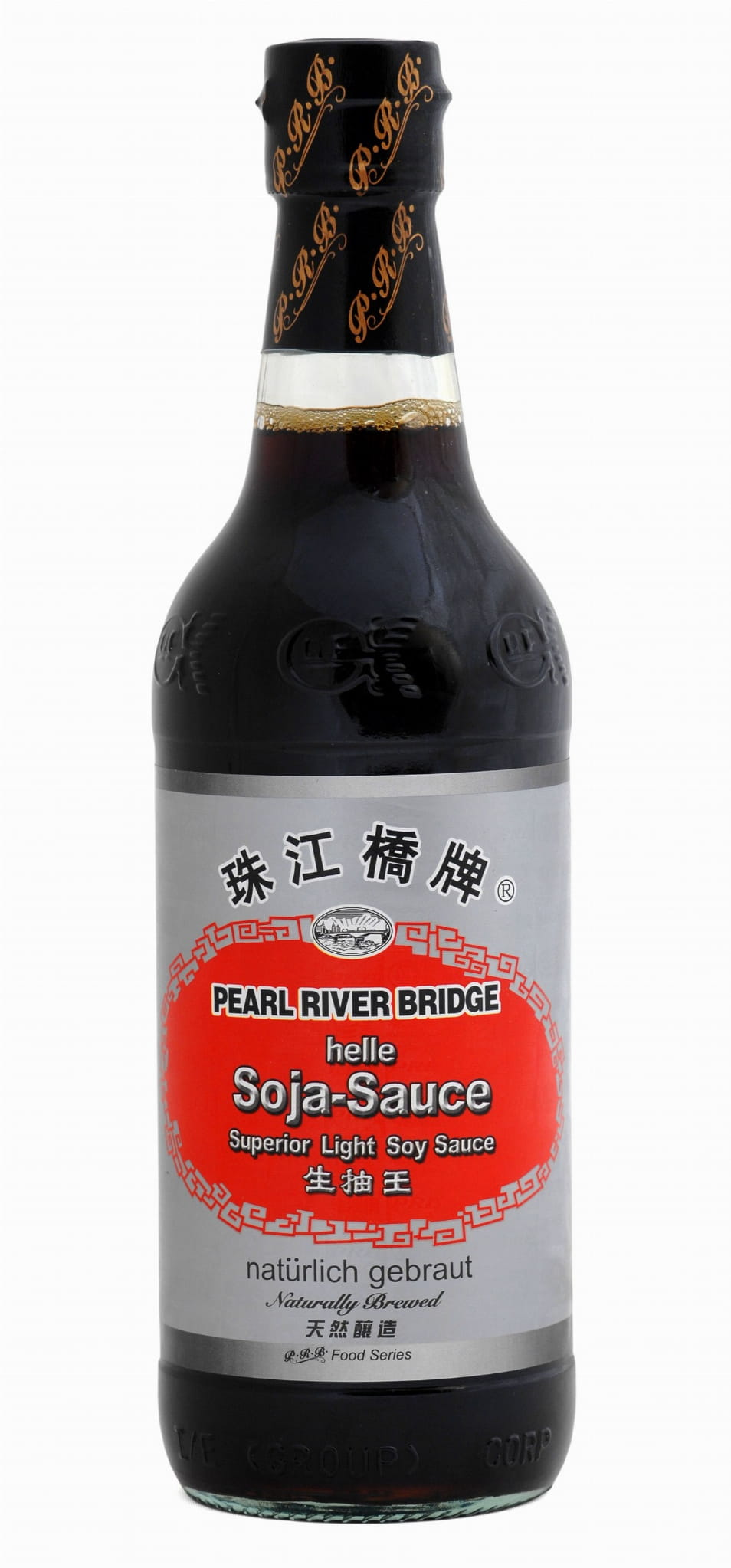 how to make light soy sauce
