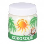 VDS COCONUT OIL - Olej kokosowy 500ml