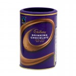 Cadbury Drinking Chocolate - Czekolada do picia 250G