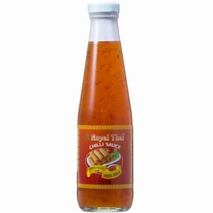 SWEET CHILLI SPRING ROLL SAUCE 275ML